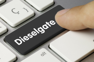Emisní problémy kauzy Dieselgate údajně vyřeší pouze nový software