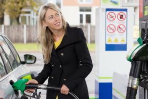 Každých osm kilometrů benzinka: Česká republika je rájem čerpacích stanic