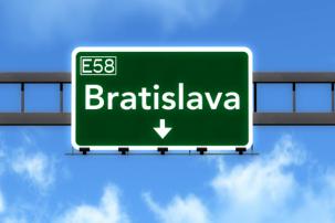 Na Slovensku zrušili nalepovací dálniční známky