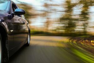 Jak být dobrý řidič: Nebojte se přidat  (díl třetí)