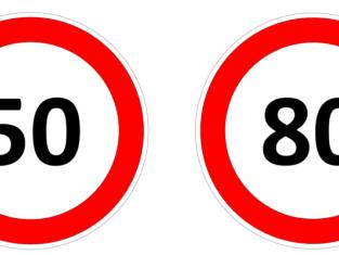Zvýšení rychlosti z 50 km/h na 80 km/h je pražský zázrak