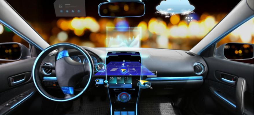 Přiznejte se. Že vás ty moderní technologie v autech nezajímají...